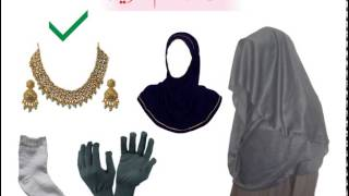getlinkyoutube.com-Umrah Training Part 2 in Urdu
