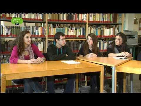 Το Σκοτεινό Τρυγόνι - 21.Οι μαθητές απέναντι στη φόνισσα