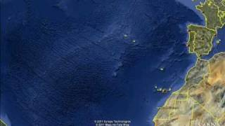 getlinkyoutube.com-ATLANTIS found on Google Earth - GIGANT CITY!!!