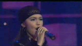 getlinkyoutube.com-Siti Nurhaliza feat Agnes monica