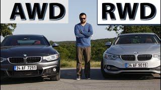 getlinkyoutube.com-Test - BMW 428i xdrive vs 420d
