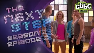 getlinkyoutube.com-The Next Step Season 2 Episode 2 - CBBC