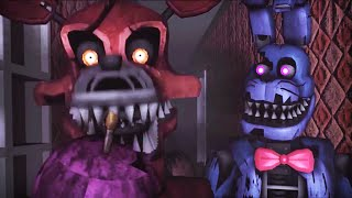getlinkyoutube.com-[SFM FNAF] Nightmare Animatronics play #Dare