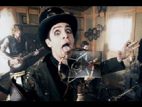 PANIC! AT THE DISCO | Ballad Of Mona Lisa Music Video Released!