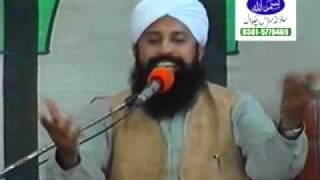 Ishfaq Saeedi part 3 Bikhari Kalan by nomi cd center bikhari kalan.flv