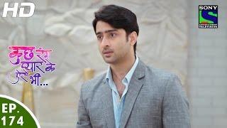 Kuch Rang Pyar Ke Aise Bhi - कुछ रंग प्यार के ऐसे भी - Episode 174 - 28th October, 2016