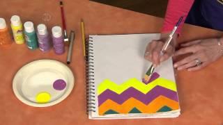 getlinkyoutube.com-Hands On Crafts for Kids Show Episode 1605-3