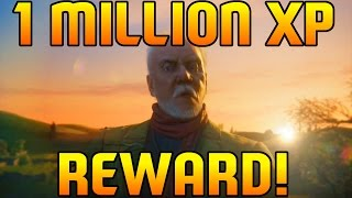 "getlinkyoutube.com-1 MILLION XP Instant Reward! ""How to Get 1 Million XP Instantly!"" (BO3 Revelations)"