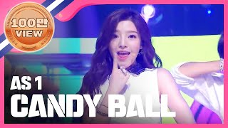 getlinkyoutube.com-(episode - 153) AS 1 - CANDY BALL