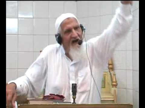 MAULANA ISHAQ RASOOL-E-PAAK (SAW) KI MAKKAH MAIN TABLEEGH OR MUSHKILAAT Part 6.avi