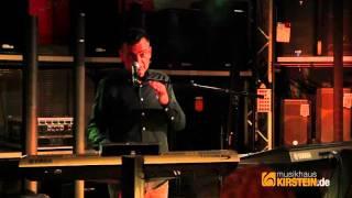 Michel Voncken - Ensemble Function - Yamaha Tyros5