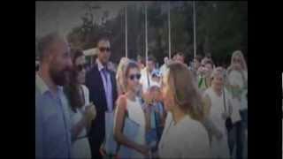 getlinkyoutube.com-Family Ergenc.Ali,Berguzar&Halit