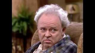 getlinkyoutube.com-Archie Bunker