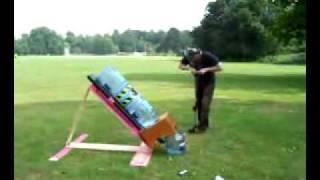 getlinkyoutube.com-Giant Water Rocket