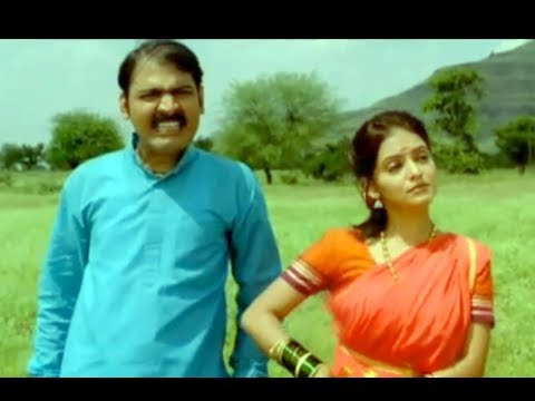 Avadhoot Gupte's Famous Marathi Song - Dhipadi Dhipang - Rani Mazhya Malya Mandi - Makrand Anaspure