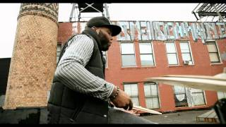 Skyzoo - Written In The Drums