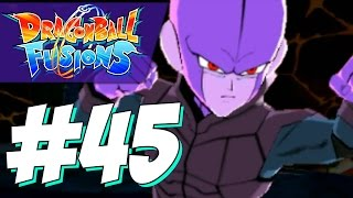 getlinkyoutube.com-HIT THE ASSASSIN!! PIGGY VS UNIVERSE 6!! | Dragon Ball Fusions (PART #45)