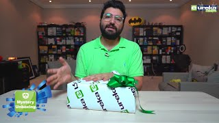 Mystery Unboxing 05 ميستري انبوكسينج