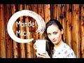 Mandelmilch selber machen / herstellen - Veganes Rezept - Milchalterrnative - Laktose Intoleranz