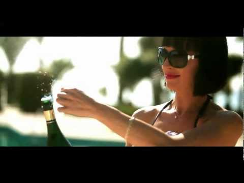 SASHA LOPEZ &amp; ANDREEA D FEAT BROONO-ALL MY PEOPLE(OFFICIAL VIDEO) HD