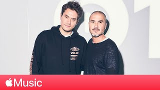 John Mayer: 'New Light' Premiere  | Beats 1 | Apple Music