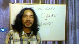 getlinkyoutube.com-Pano nga ba mag impok ng pera [How To Save Money]