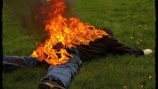 getlinkyoutube.com-Fire Stunt Backside