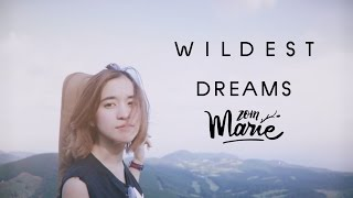 Wildest Dreams - Taylor Swift | Cover By Zommarie