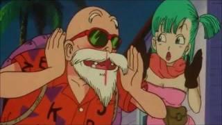 getlinkyoutube.com-Oolong le enseña al Maestro Roshi los cenos de Bulma(ver para creer)