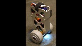 getlinkyoutube.com-Brushless Self Balancing Robot