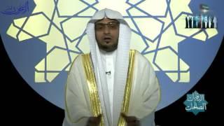 "getlinkyoutube.com-برنامج ""الباقيات الصالحات"" - الحلقة (104) بعنوان ""شكر النعم"" :ــ الشيخ صالح المغامسي"