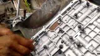 getlinkyoutube.com-AUTOMATIC TRANSMISSION FORD WITH NO REVERSE