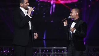 getlinkyoutube.com-The X Factor 2013 - محمد الريفي و حسين الجسمي واكدلالي