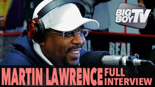 getlinkyoutube.com-Martin Lawrence on His Return to Stand-Up, Bad Boys 3, And More! (Full Interview)   BigBoyTV