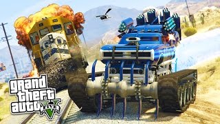 getlinkyoutube.com-GTA 5 PC Mods - ULTIMATE VEHICLE MODS!!! GTA 5 Modded Vehicles Mod Gameplay! (GTA 5 Mods Gameplay)