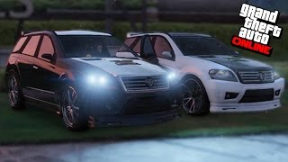getlinkyoutube.com-GTA V - BATALLA DE COCHES TUNEADOS! 2/2 - ¡BORRO 3 COCHES DE MI GARAJE! (Ps3)