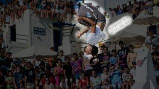 getlinkyoutube.com-DK Best Of Tricks 2013 - See you in Santorini AOM II(Freerunning Part 1)
