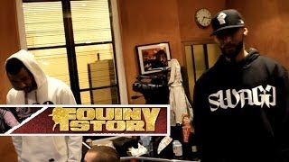 Fouiny Story - Episode 8 : Trappes et Compton