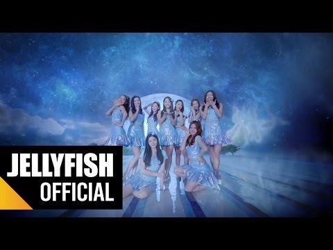 gugudan(구구단) - Wonderland Music Video