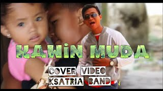 getlinkyoutube.com-kawin muda-ksatria band(new)
