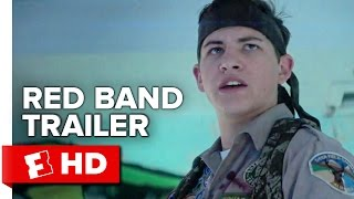 getlinkyoutube.com-Scouts Guide to the Zombie Apocalypse Official Red Band Trailer #1 (2015) - Movie HD