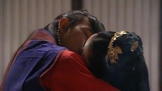 "getlinkyoutube.com-[HOT] 제왕의 딸 수백향 70회 - ""전하 용서하소서"" 설희에게 키스하는 진무 20140110"