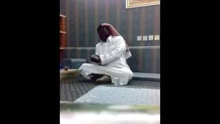 getlinkyoutube.com-صالح الزراق نكتة ابليس