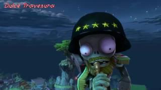 getlinkyoutube.com-Plantas vs zombies animado (PARODIA) Trailers