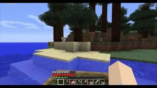 Minecraft Season 3 ตอนที่ 4 ตามหาหมู่บ้าน NPC [1.7.2]