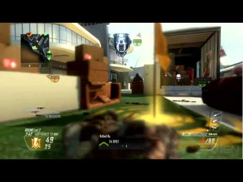 Black Ops 2 - Nuketown 2025 Domination Multiplayer Gameplay