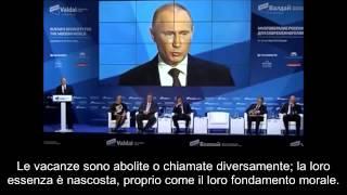 getlinkyoutube.com-Il discorso di Putin che i nostri politici non faranno mai!