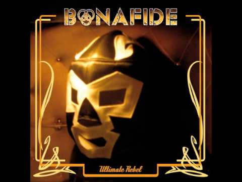 Bonafide - Rag And Bone Man