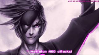 getlinkyoutube.com-[Undertale] NEO AWOKEN - Mettaton NEO Full Fight Theme (SPOILERS)