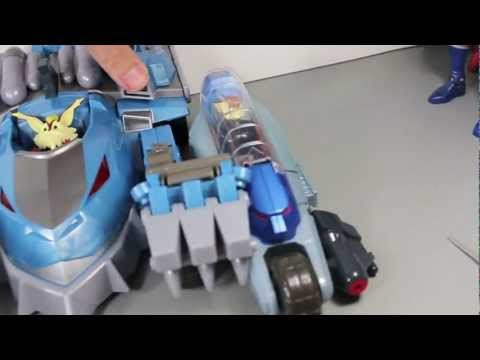 Thundercat Toys 2011 on El Video  Sword Of Omens Toy From Bandai Review Thundercats 2011